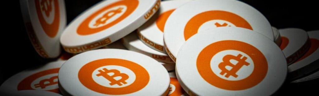 List of Bitcoin online casino sites