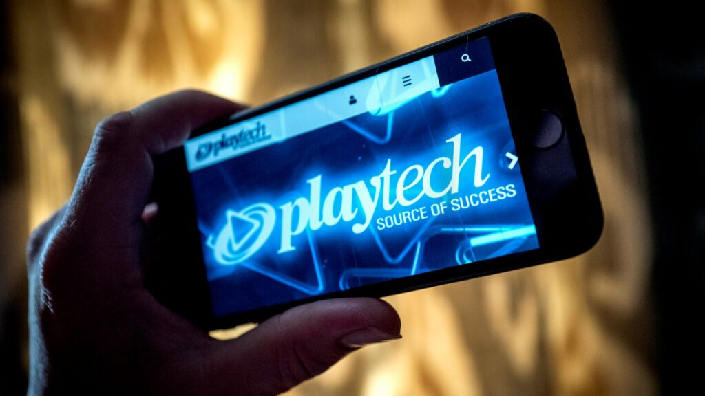 Play Playtech casino games on Mobile Phone!