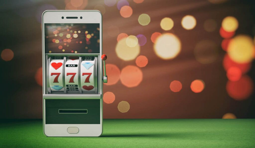 Mobile casinos - Best casino Apps for iPhone 2020