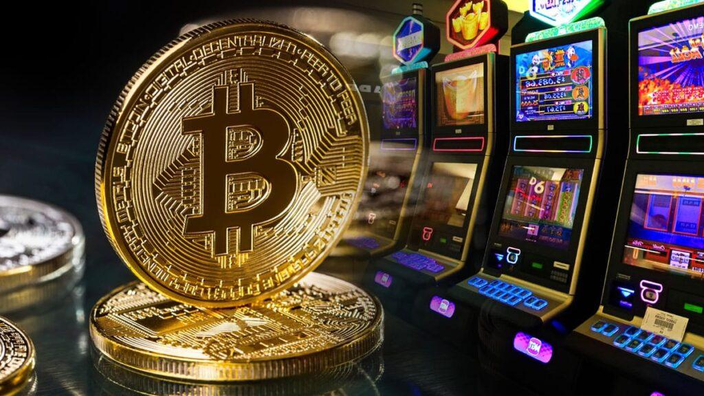 TOP 10 Bitcoins slot machines 2020