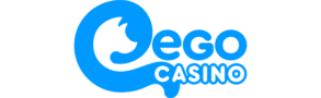 EgoCasino review logo