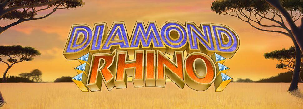 Diamond Rhino casino game