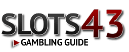 SLOTS43 - Your online gambling guide 18+