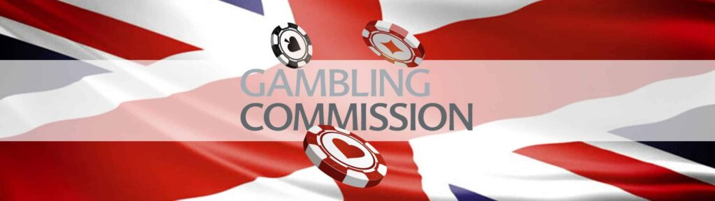 Legit online gambling in the UK with the UK Gambling Commission