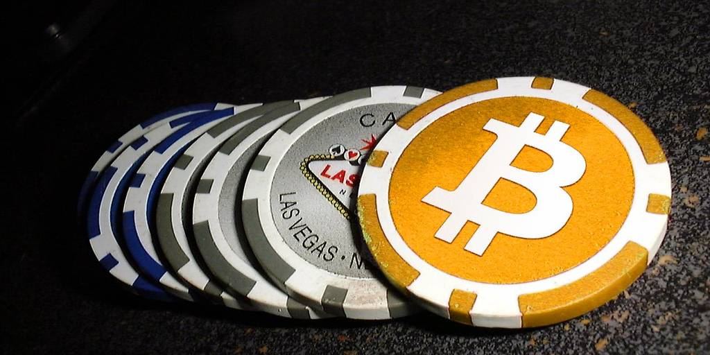 TOP 10 slots for Bitcoin in 2020