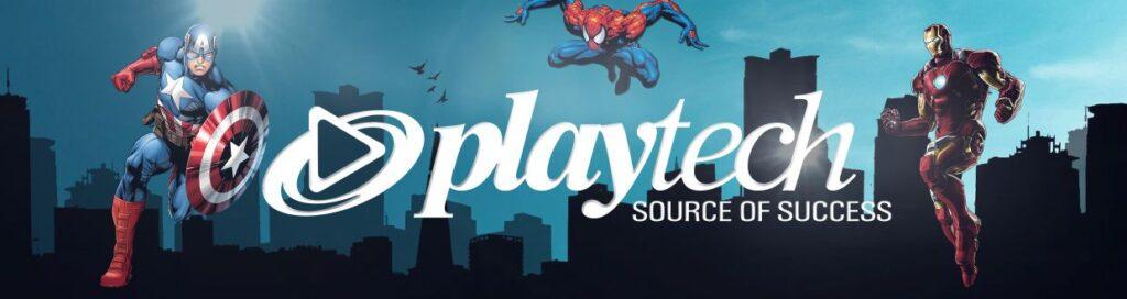 playtech casino software system