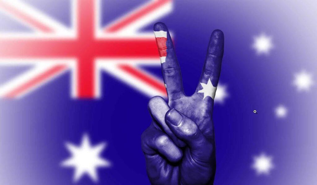 Legal online gambling in Australia