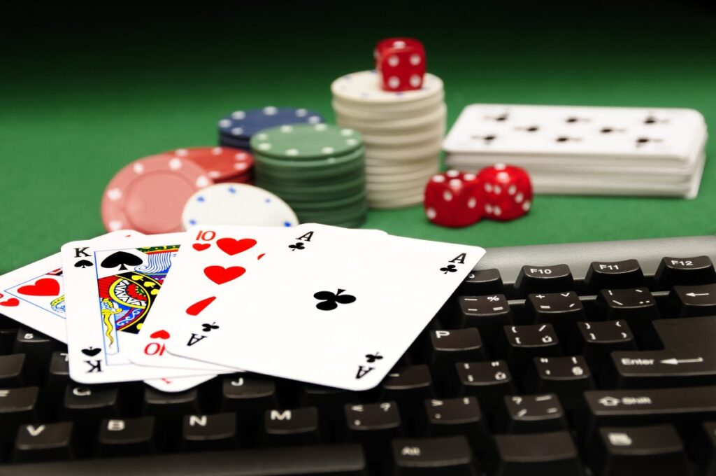 US online casinos: Legit Gambling
